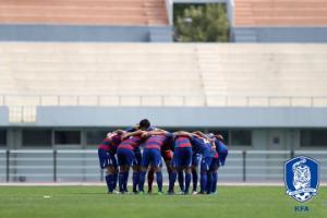 훌륭한 축구선수 되기 위해 필요한 5가지